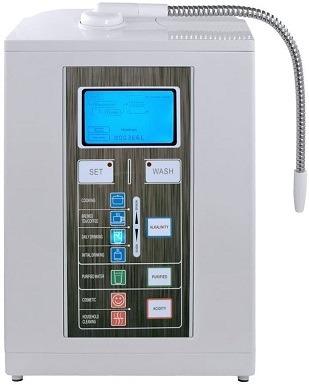 1Aqua Ionizer Deluxe 7.0