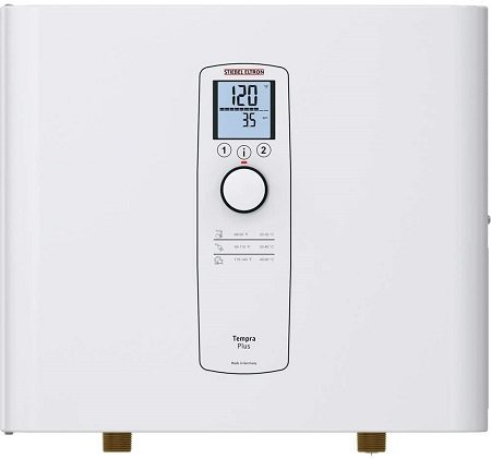 1Stiebel Eltron Tankless Heater