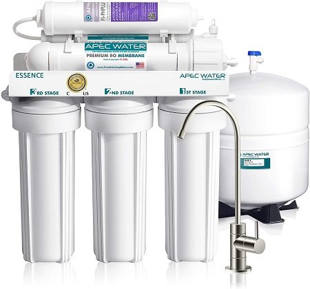 2APEC Water Systems ROES-PH75