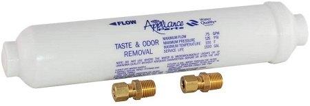 2EZ-FLO 60461N In-Line Water Filter