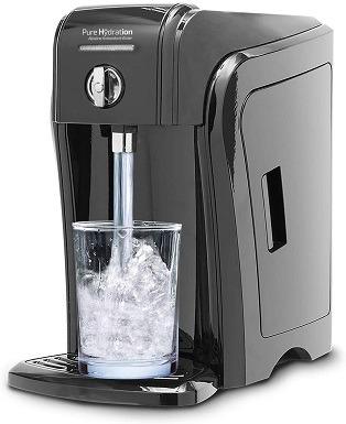 2Pure Hydration Alkaline Water Machine