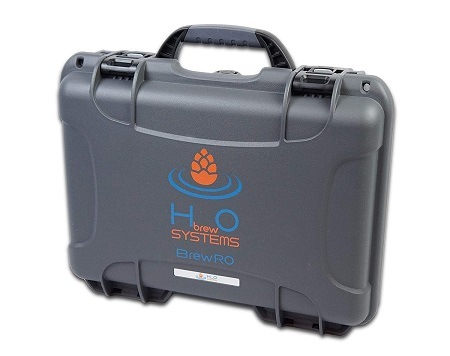3HBrewO Portable Reverse Osmosis