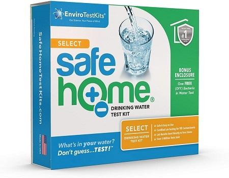 3Safe Home