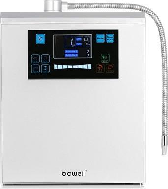 3bawell Platinum Alkaline Water Ionizer Machine