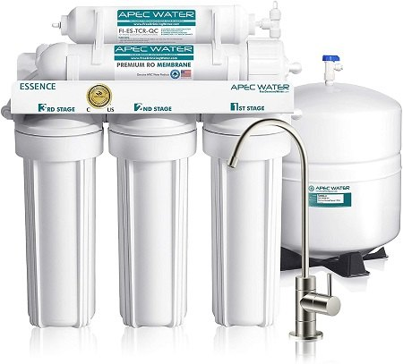 4APEC Water Systems ROES-50 Essence