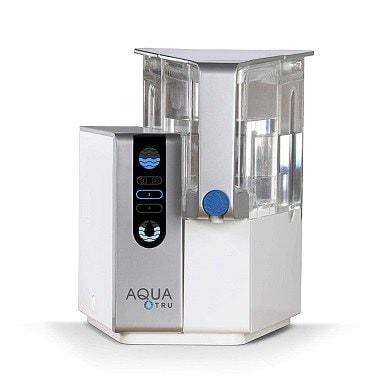 4AQUA TRU Countertop Water Filtration