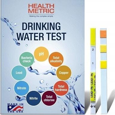 4Drinking Water Test Kit