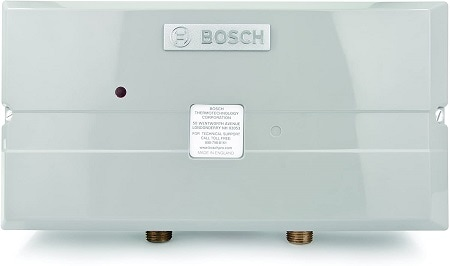6Bosch Electric Tankless Water Heater