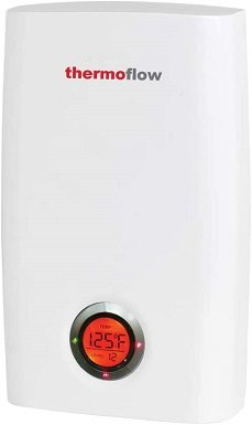 7Thermoflow 24KW Tankless Water Heater Electric
