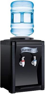 8KUPPET Countertop Water Cooler Dispenser