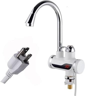 A.B. Crew Water Heater