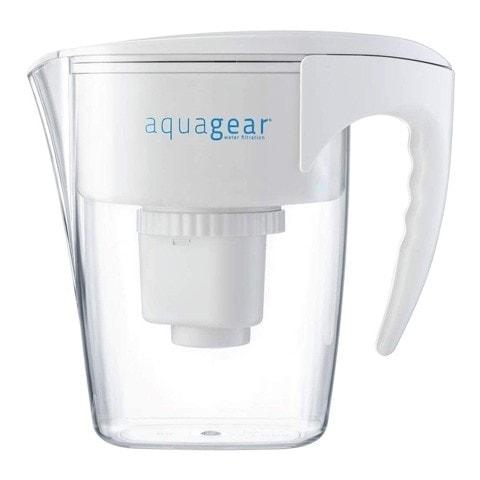 Aquagear Water Filter Pitcher