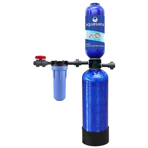 Aquasana EQ-600 Whole House Water Filter System