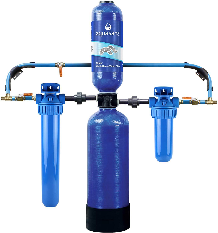 Aquasans Whole House Filter