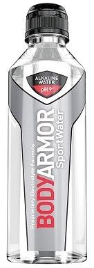 BODYARMOR SportWater Alkaline Water