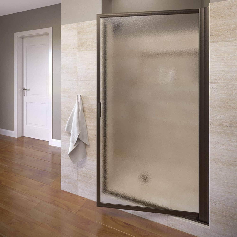 Basco Sopora 34.25- 36 in. Width, Pivot Shower Door