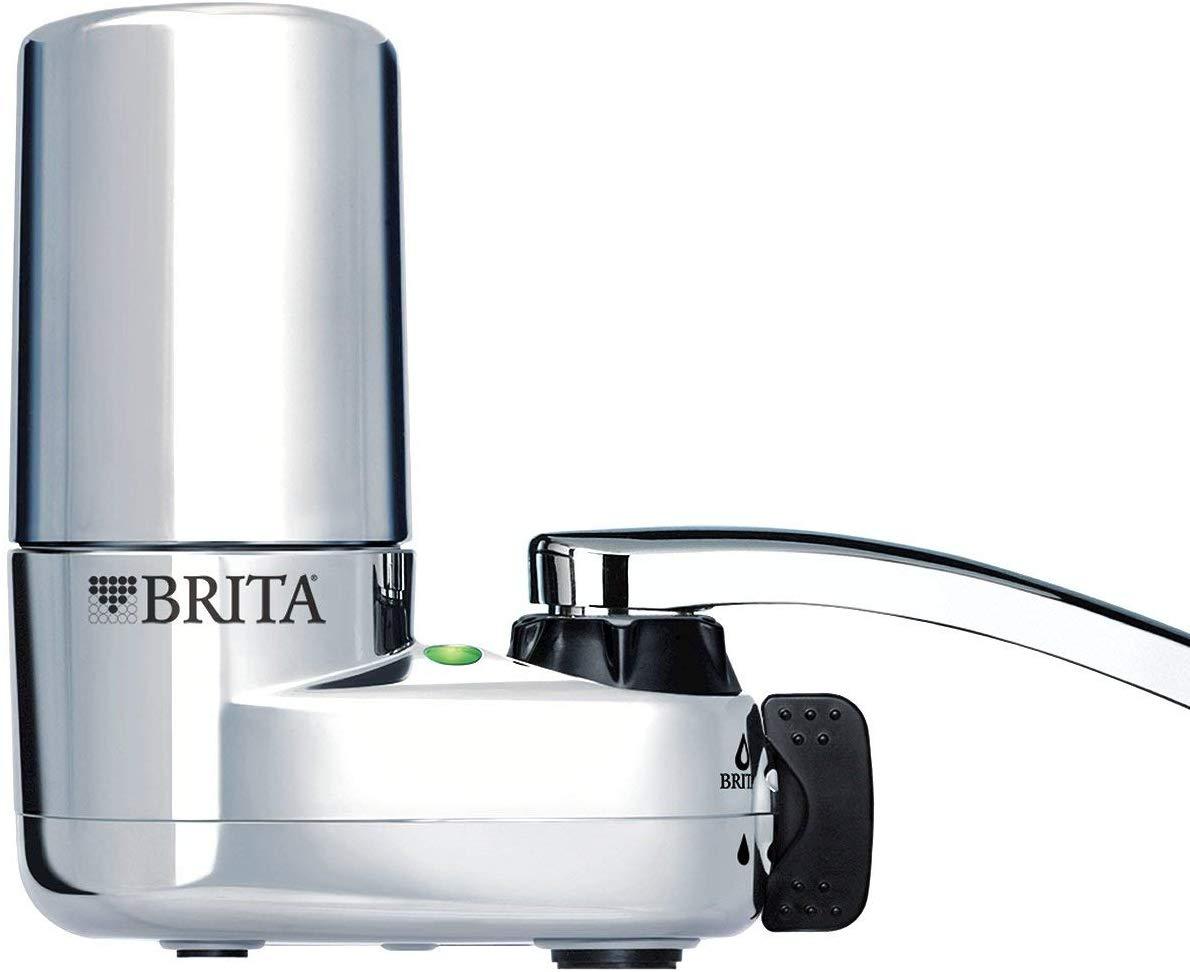 Brita tap filter system