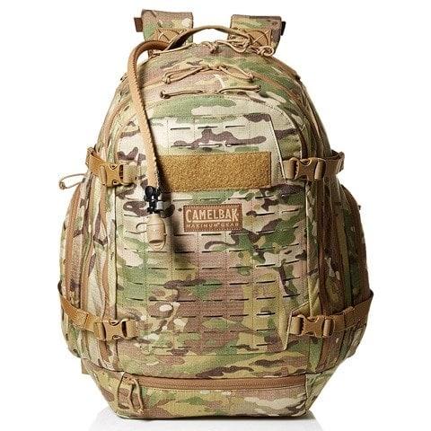 CamelBak 62477-CAP-P Rubicon Hydration Backpack