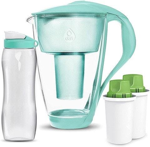 Dafi Alkaline Water Filter Pitcher