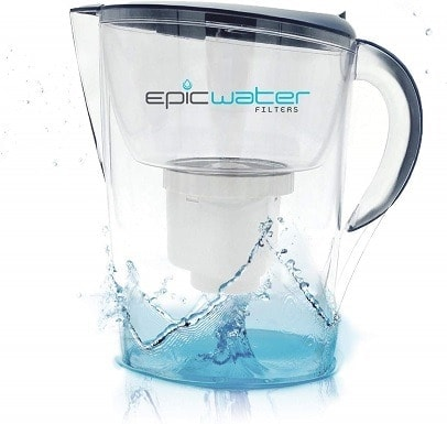 Epic Pure Water