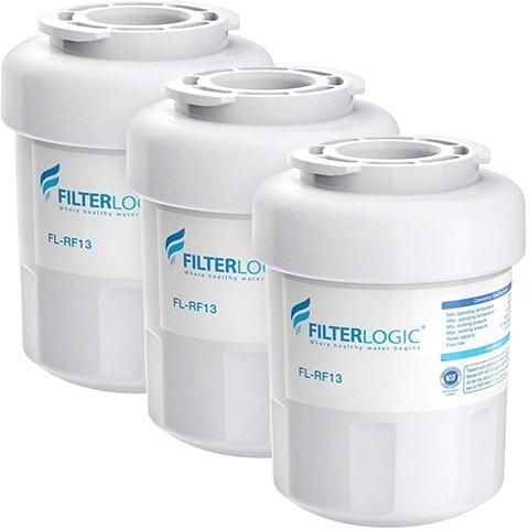 FilterLogic FL-RF13-3 MWF Refrigerator Water Filter