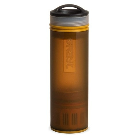 GRAYL Ultralight Water Filter Bottle