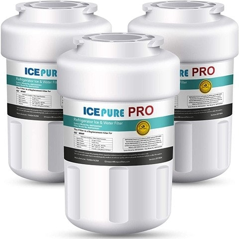 ICEPURE PRO RWF0600A MWF Refrigerator Water Filter