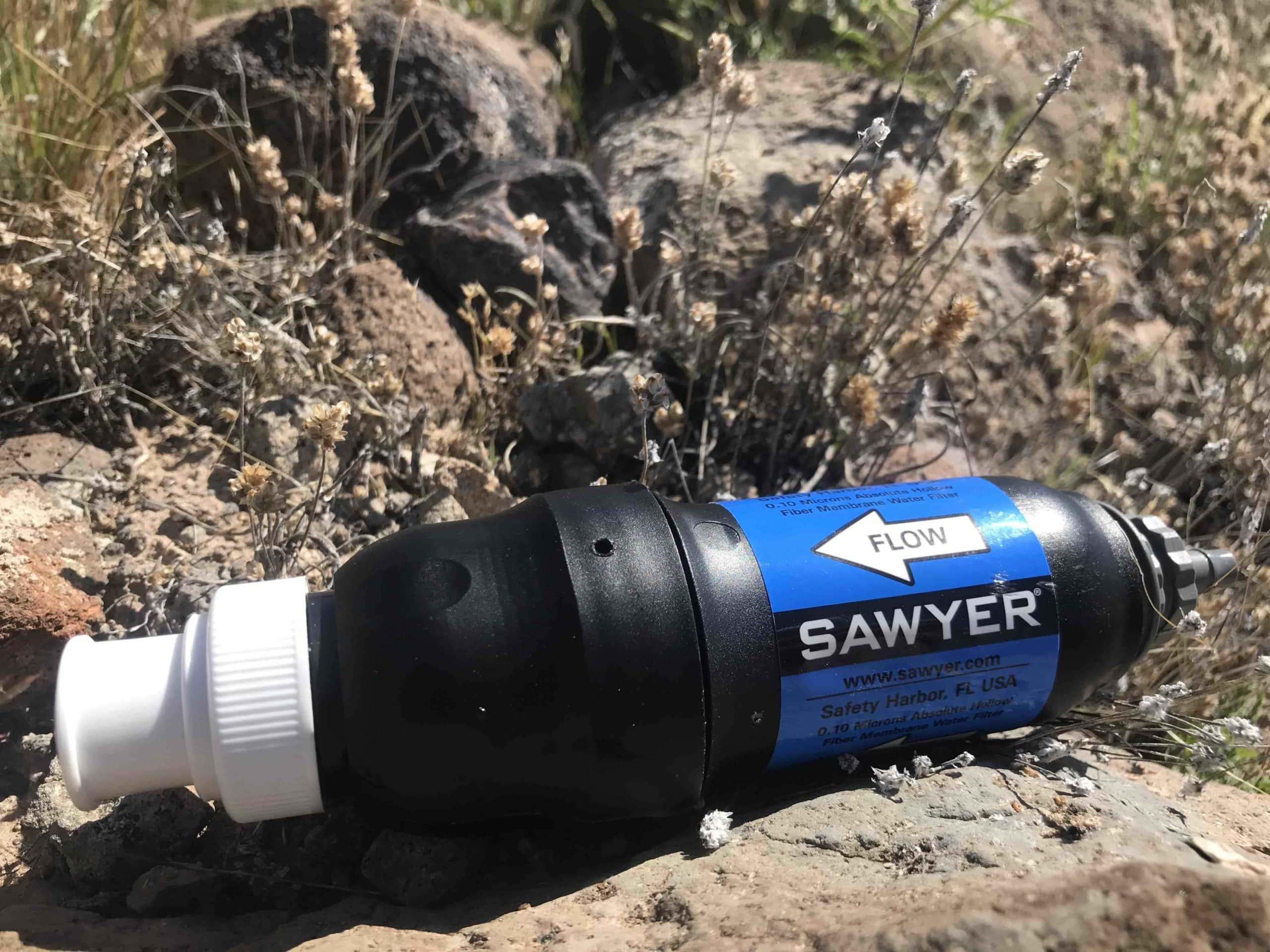 Sawyer Squeeze