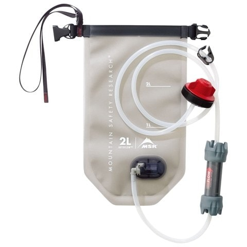 MSR 40818095911 AutoFlow Gravity Water Filter