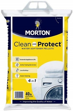 Morton Clean and Protect II