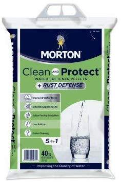 Morton Salt Morton