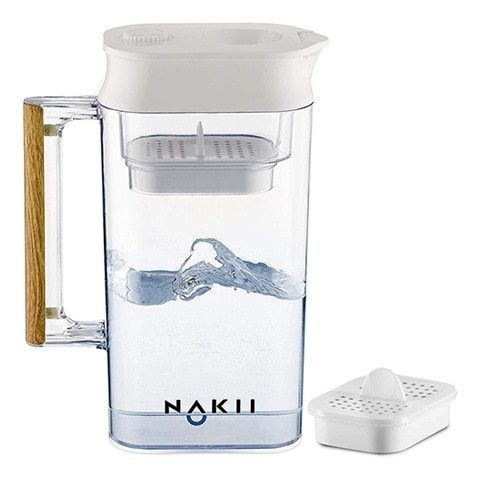 Nakii NFP-100 Water Filter Pitcher