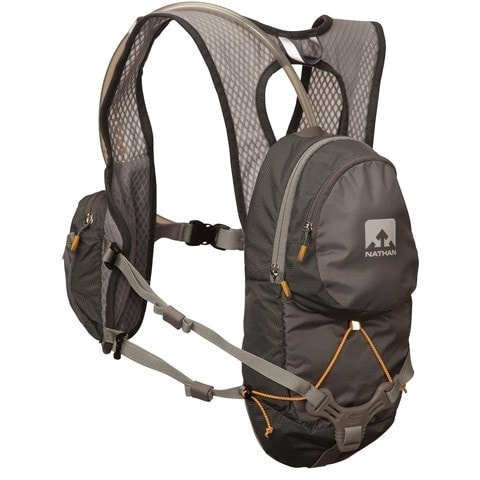 Nathan Unisex Hydration Back-Pack for Running