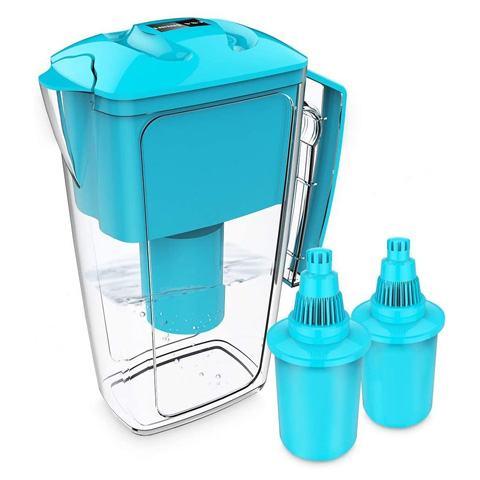 OXA HG0156 Alkaline Water Filter Pitcher
