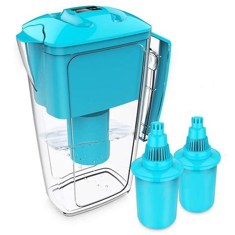 OXA HG0173 Alkaline Water Filter Pitcher