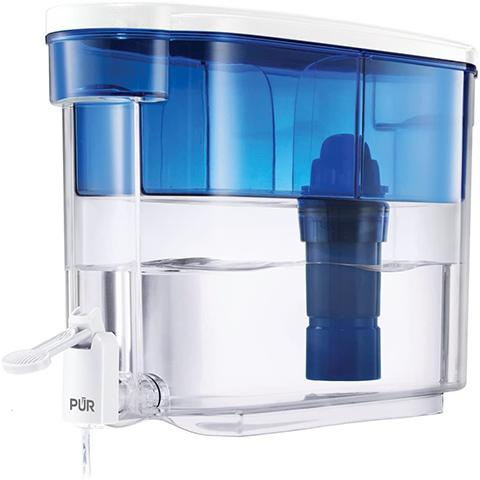 PUR DS1800Z 18-Cup Water Filter Dispenser