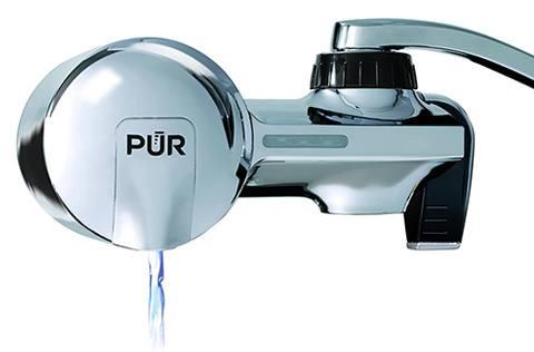 PUR PFM400H Horizontal Faucet Mount Filter