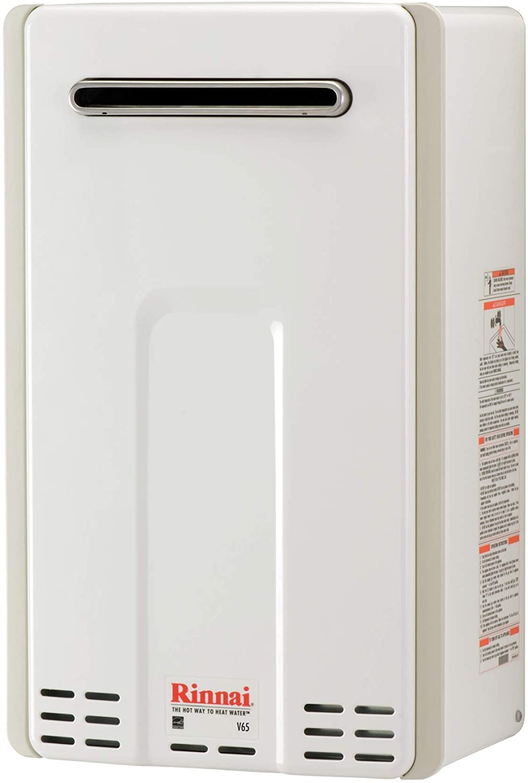 Rinnai V65eN Tankless Hot Water Heater