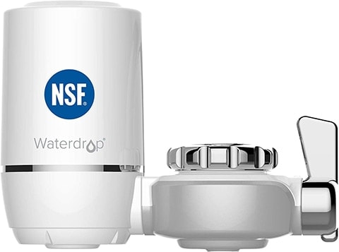 Waterdrop WD-FC-01 Faucet Water Filter