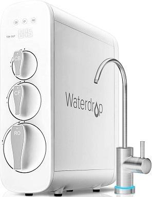 Waterdrop WD-G3-W