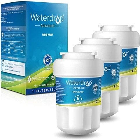 Waterdrop WDS MWF Refrigerator Water Filter