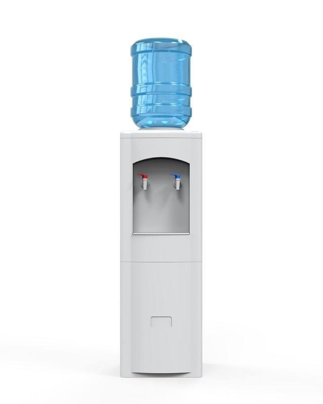 White Water Cooler_nerthuz_shutterstock