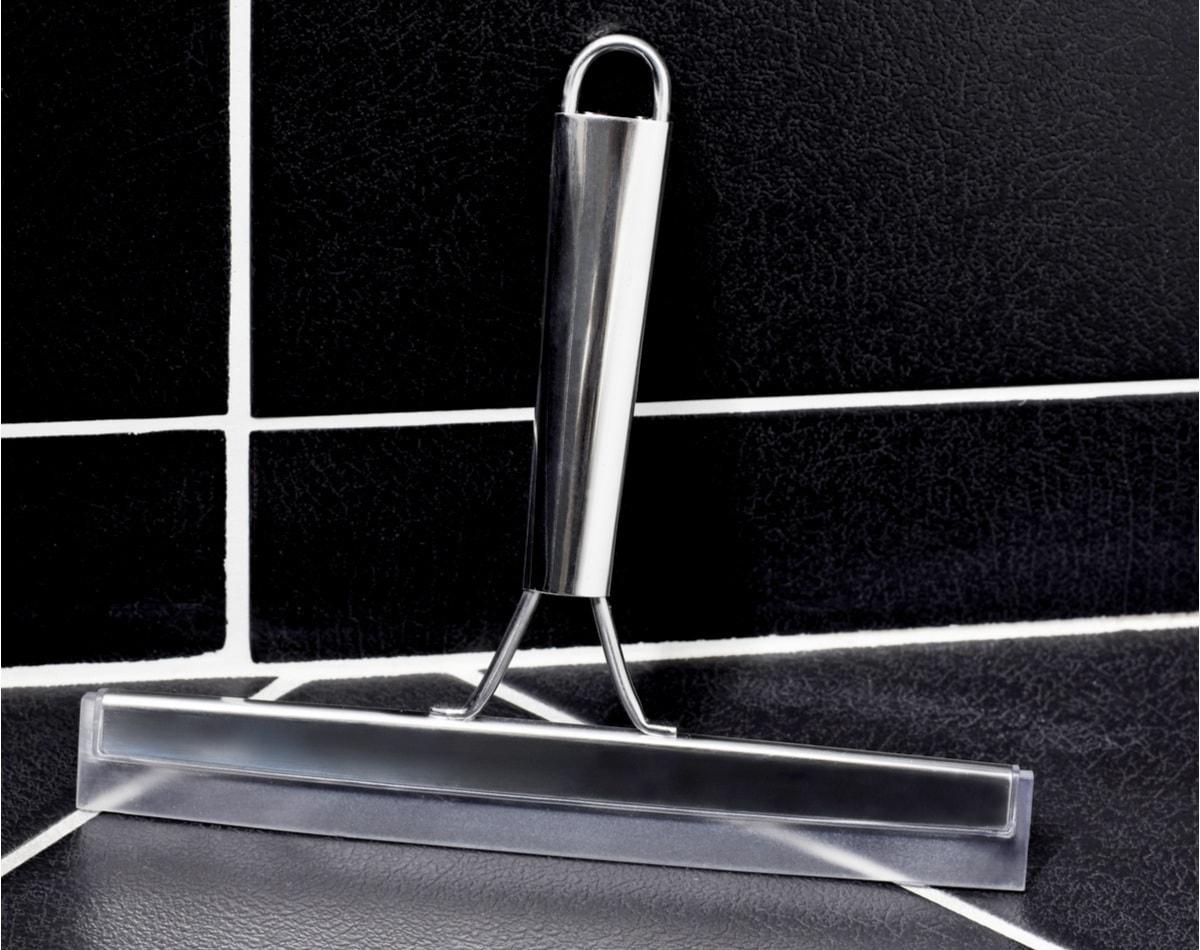 10 Best Shower Squeegees Of 2021, Bathroom Squeegee Plastic