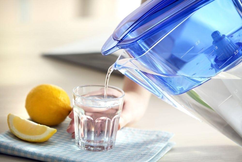 water filter pitcher Brita