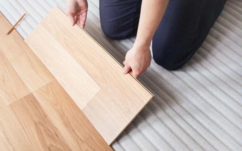 Cost To Install Laminate Flooring, Laminate Flooring Cost Per Square Foot