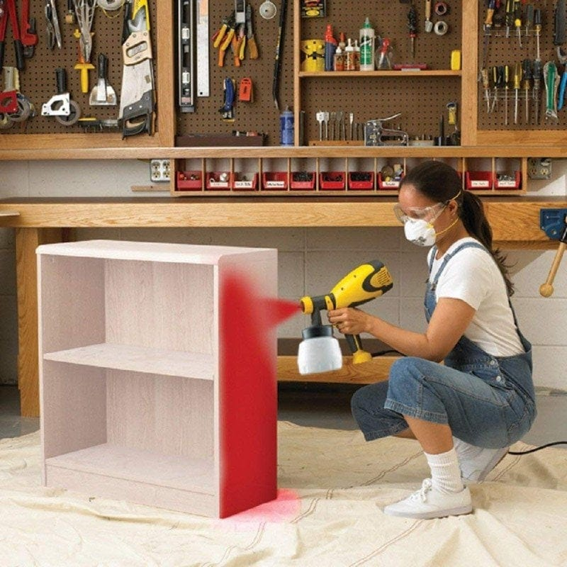 5 Best Hvlp Paint Sprayers September, What Type Of Paint Sprayer Is Best For Kitchen Cabinets